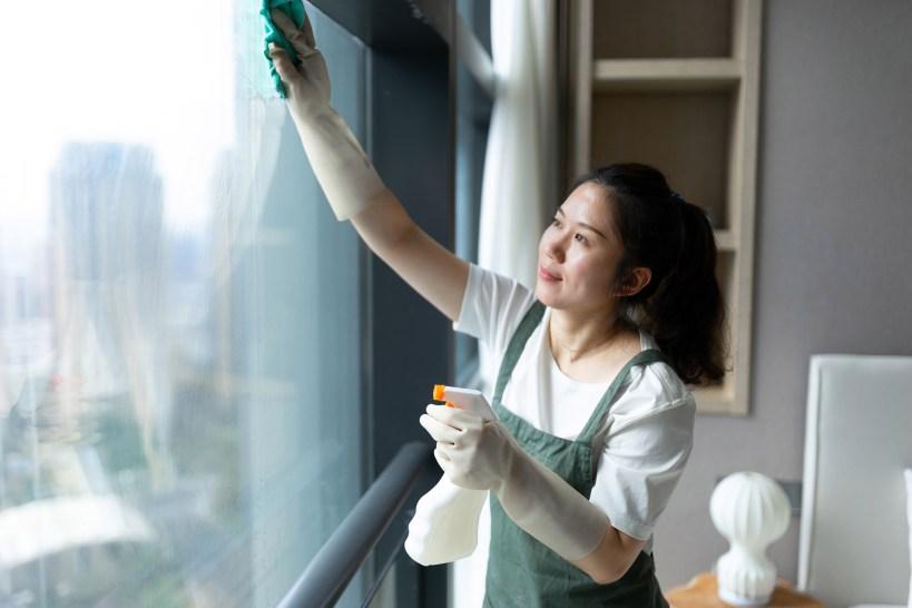 Phần lớn phụ nữ Trung Quốc cho rằng, cách tính toán để bồi thường cho công sức của họ như luật mới đề ra là không thỏa đáng - Ảnh: