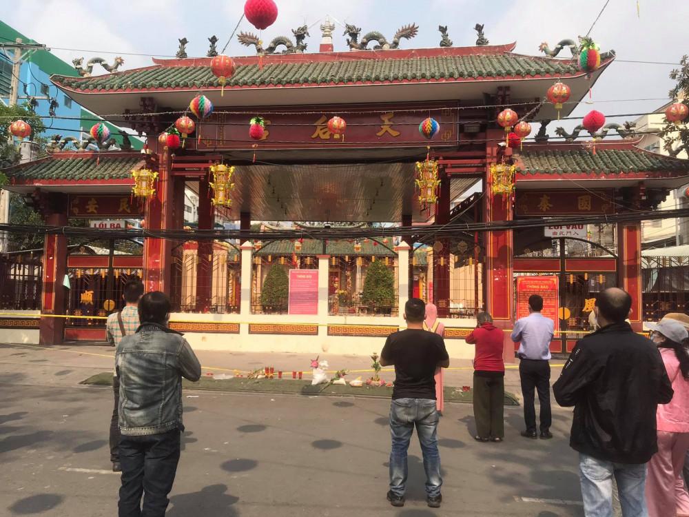 Lễ hội lớn nhất Đông Nam Bộ không được tổ chức khiến nhiều du khách