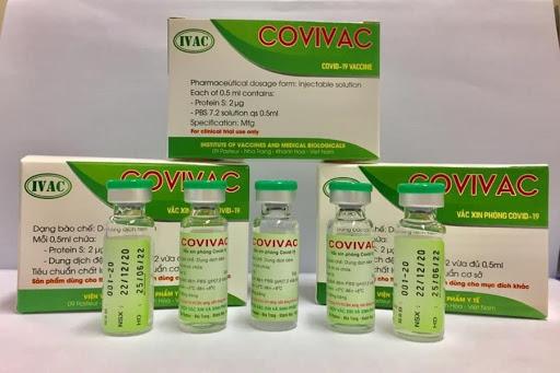Covivac có giá dự kiến không quá 60 ngàn đồng