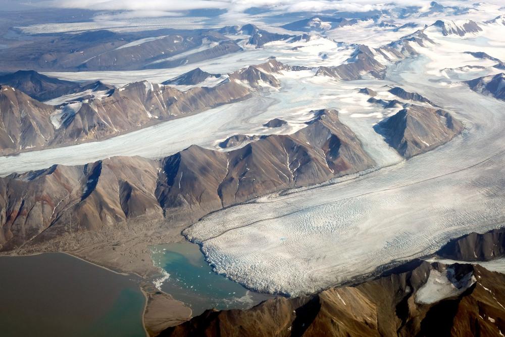 Biến đổi khí hậu gây ra hàng loạt hiện tượng thời tiết cực đoan trong những năm trở lại đây.