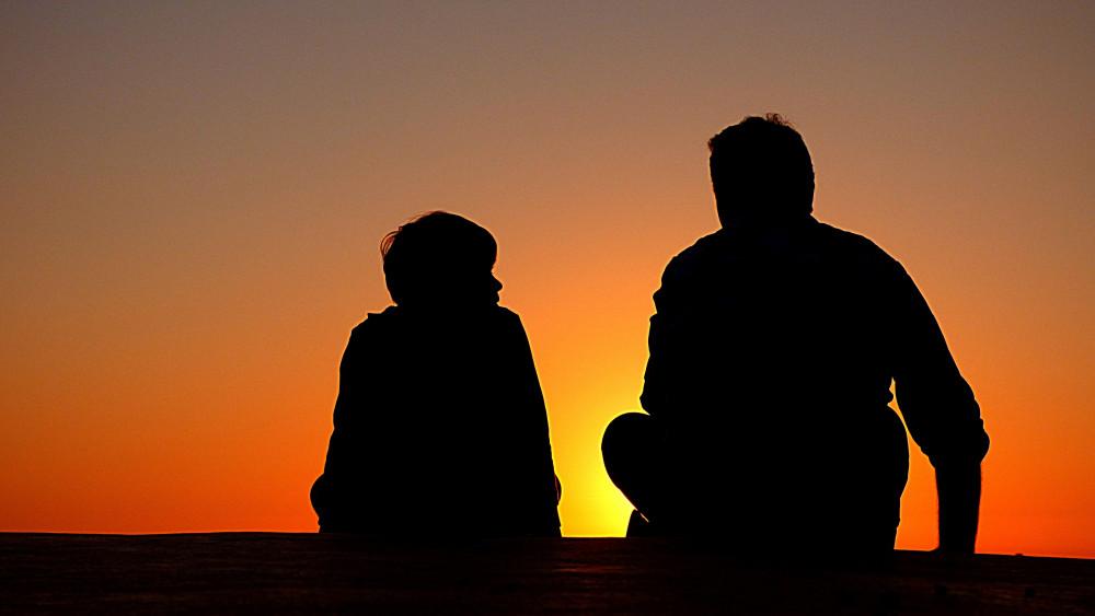 Quan điểm về tiền, hạnh phúc giữa tôi và cha chưa tìm được tiếng nói chung