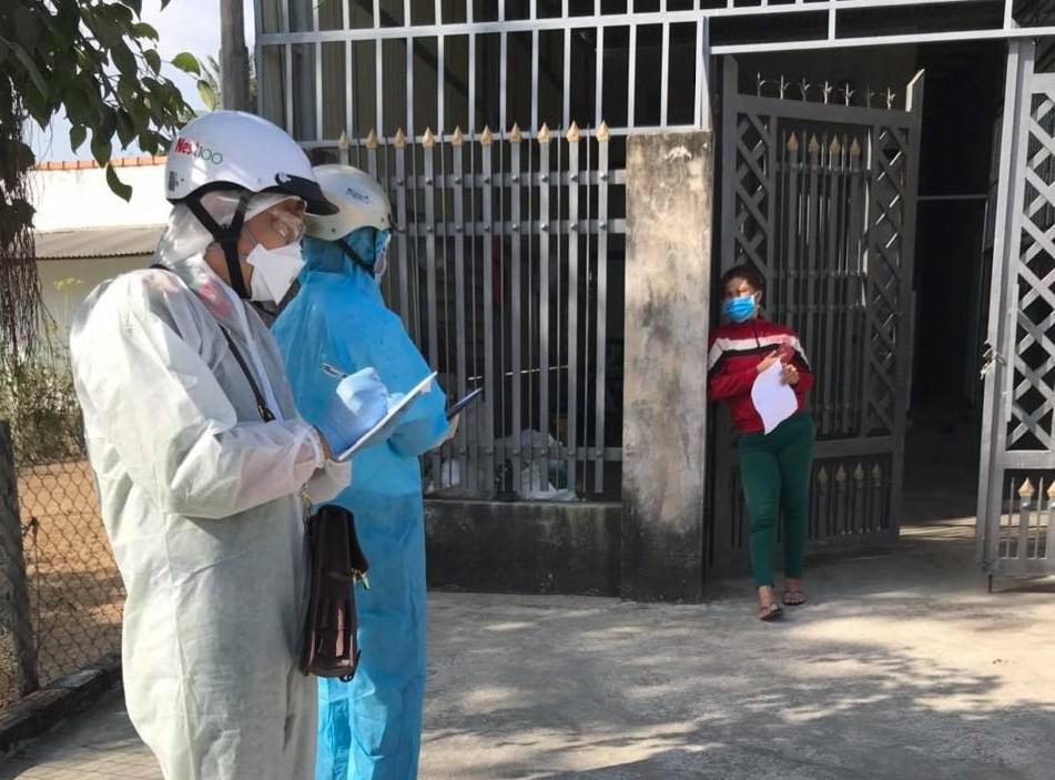 Cơ quan chức năng tỉnh Gia Lai đề nghị người dân không chủ quan trong công tác phòng, chống dịch