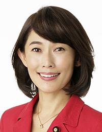 Bà Tamayo Marukawa