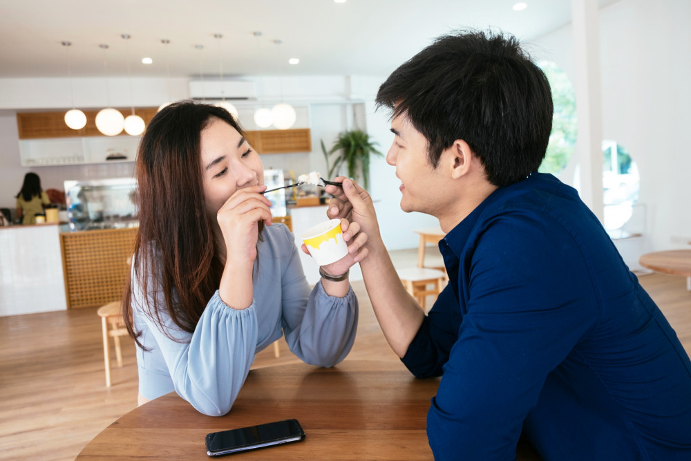 Nếu hôn nhân là một sự cố gắng, thì chúng ta cố gắng vì điều gì? - Ảnh minh họa
