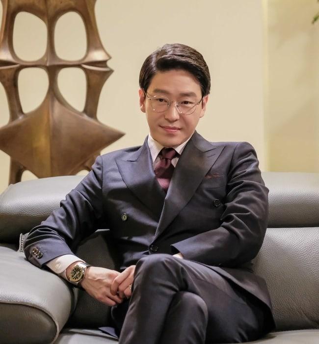 Joo Dan Tae (Uhm Ki Joon) bất ngờ đánh mất bản lĩnh vốn có.