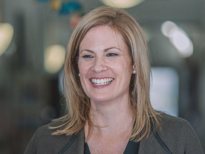 Bà Emma Morton làm hiệu trưởng tại trường mẫu giáo Weston Creek hơn 20 năm -