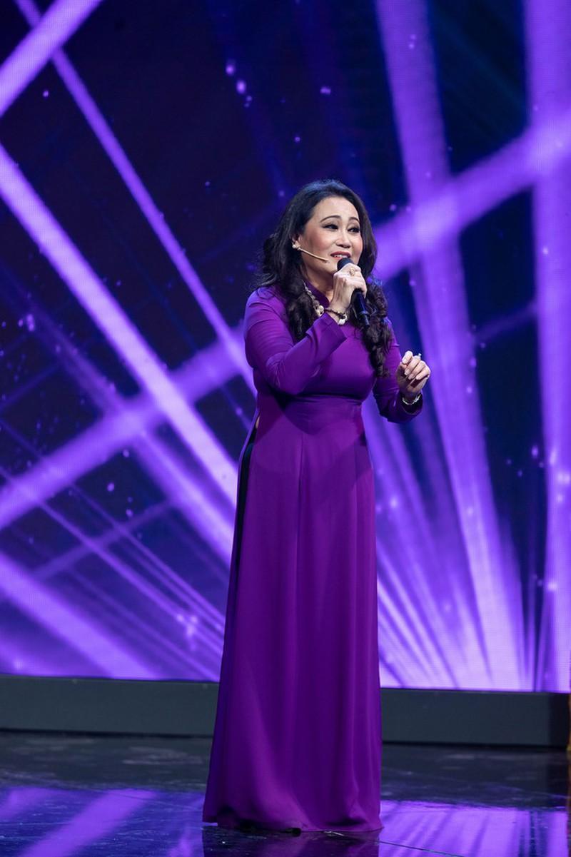 Liveshow mini của nghệ sĩ Thanh Hằng sẽ lên sóng YouTube ngày 6/3 tới đây