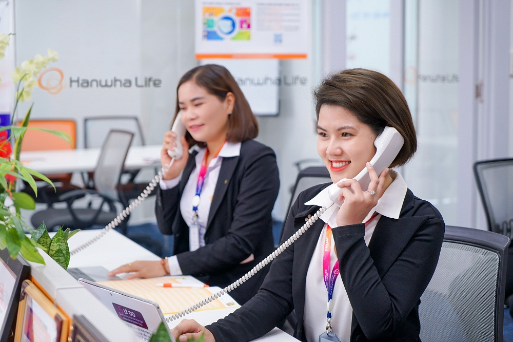 Hanwha Life tiên phong hợp tác với Pharmacity nhằm gia tăng quyền lợi và tiện ích chăm sóc sức khỏe cho khách hàng. Ảnh: Hanwha Life cung cấp