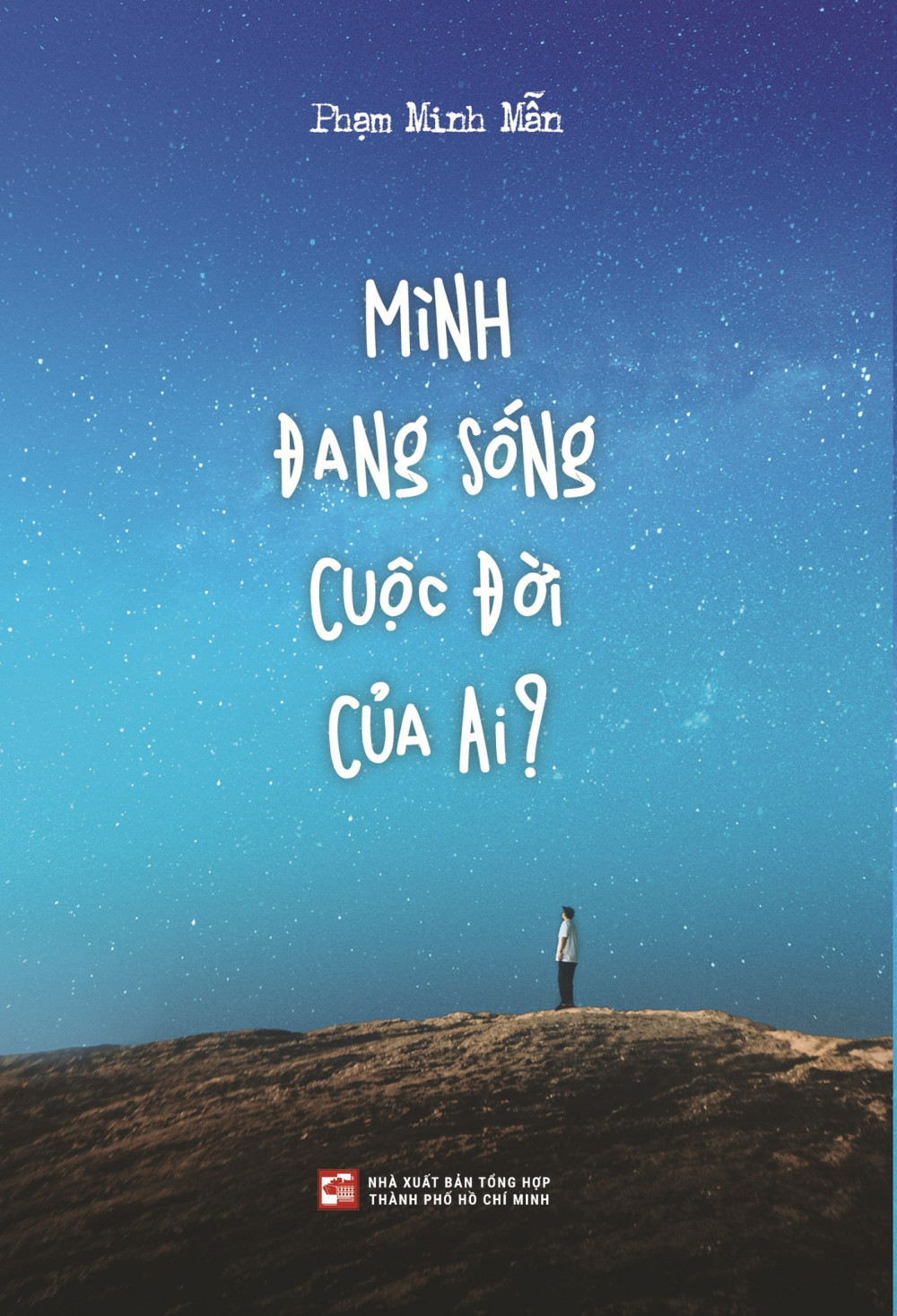 Tập tản văn của tác giả Phạm Minh Mẫn được bạn trẻ yêu thích