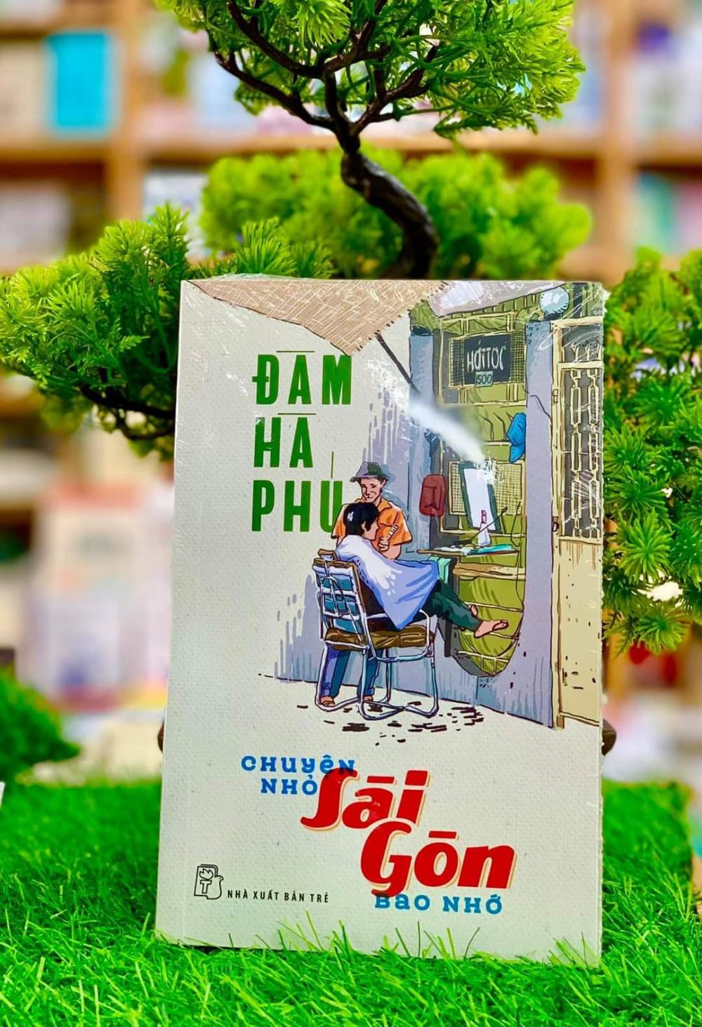 Tác phẩm viết về Sài Gòn luôn được yêu thích