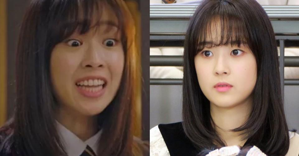 Nữ diễn viên Choi Ye Bin thủ vai Ha Eun Byeol trong The Penthouse 2 cũng vướng cáo buộc bắt nạt học đường và lên tiếng phủ nhận.