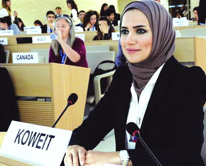Tháng 9/2020, Kuwait đã ban hành luật mới  về bảo vệ phụ nữ và trẻ em gái khỏi bạo lực  gia đình - Ảnh: KUNA