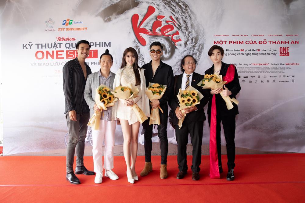 Hoa hậu Phan Thị Mơ luôn vươn đến kiểu phụ nữ năng động, ít phụ thuộc người khác