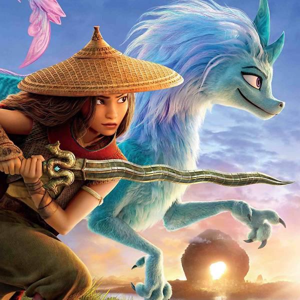 Raya và Rồng Thần cuối cùng sẽ bắt đầu khởi chiếu tại các rạp trên toàn quốc từ ngày 5/3/2021.