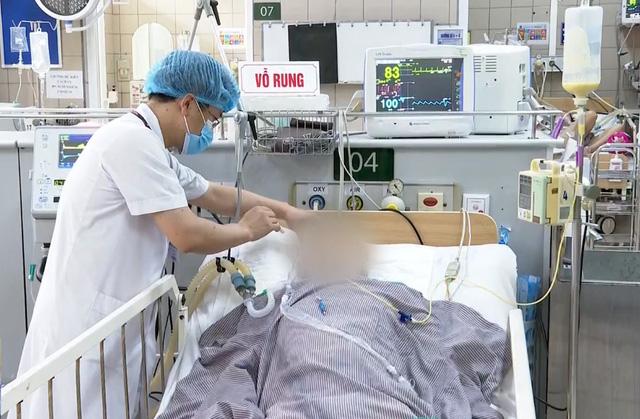 5 người ngộ độc trong đó có 2 người tử vong tại Kon Tum nghi do khuẩn Botilinum (ảnh minh họa)
