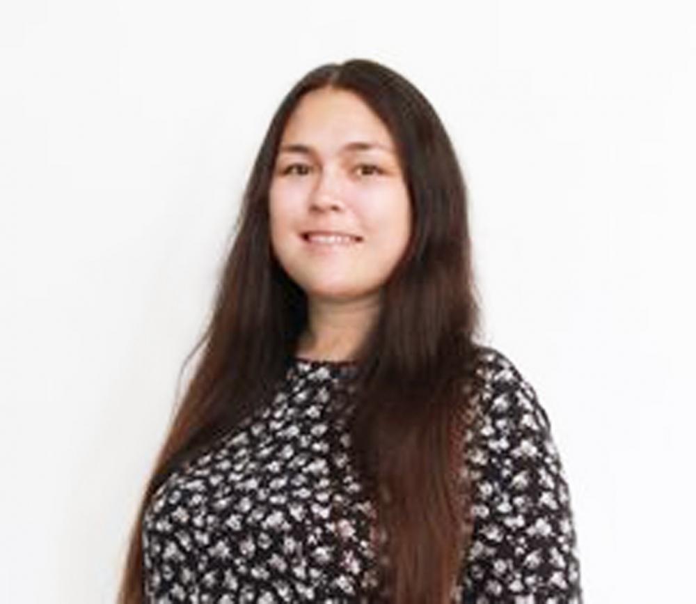 Dariya Kham xem ngày 8/3 là dịp chia sẻ tình cảm  với người thân, đồng nghiệp nữ