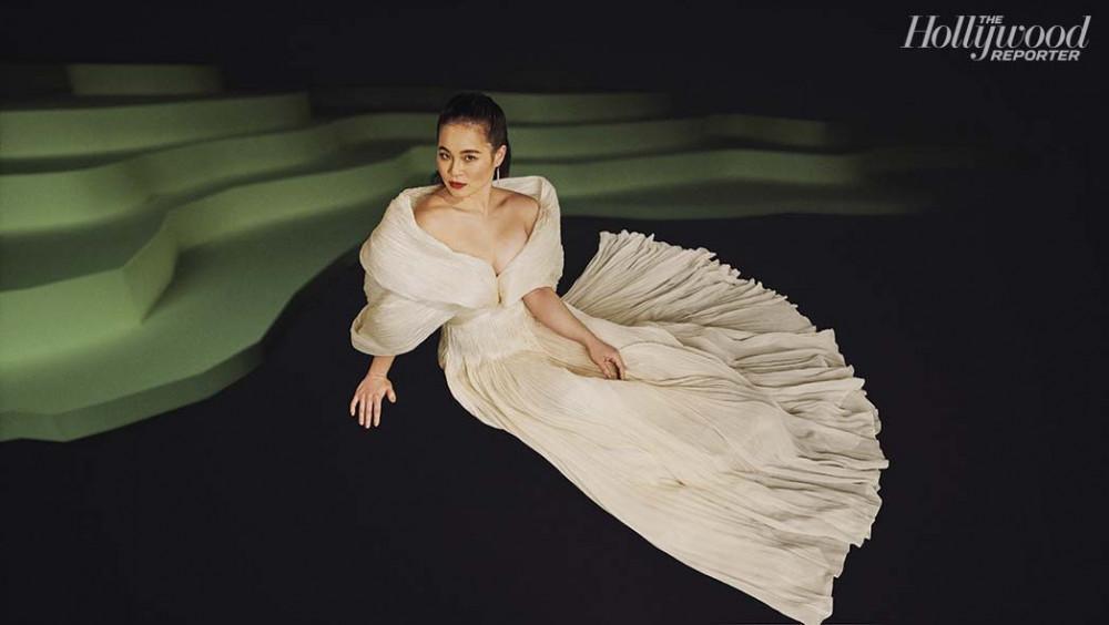 Kelly Marie Trần nối dài danh sách những ngôi sao quốc tế diện trang phục của Công Trí. Trong 2 năm gần đây, anh hướng ra thị trường quốc tế và đạt được nhiều thành công, mang nhiều tín hiệu vui cho thời trang Việt.