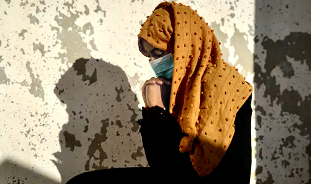 Ngày càng có nhiều phụ nữ và trẻ em trở thành nạn nhân bạo lực gia đình