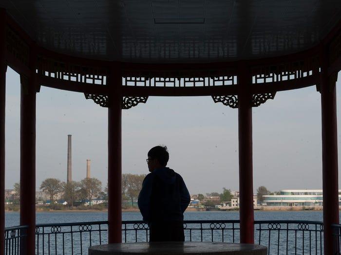 Tình trạng nhiều thanh niên Trung Quốc theo đuổi lối sống độc thân khiến chính quyền và xã hội phải tìm biện pháp can thiệp - Ảnh: Getty Images
