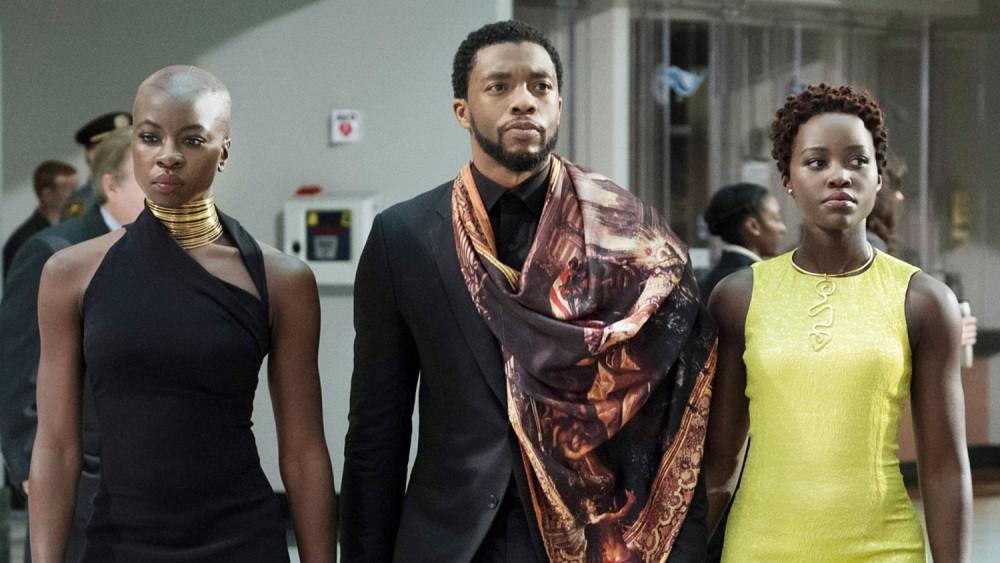 Theo Variety, những diễn viên da màu được trả lương thấp hơn người da trắng.