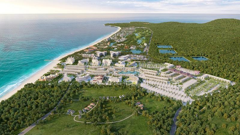 """Siêu quần thể nghỉ dưỡng, vui chơi giải trí Phú Quốc United Center tại Bắc đảo Ngọc xứng danh """"điểm đến hàng đầu khu vực"""""""