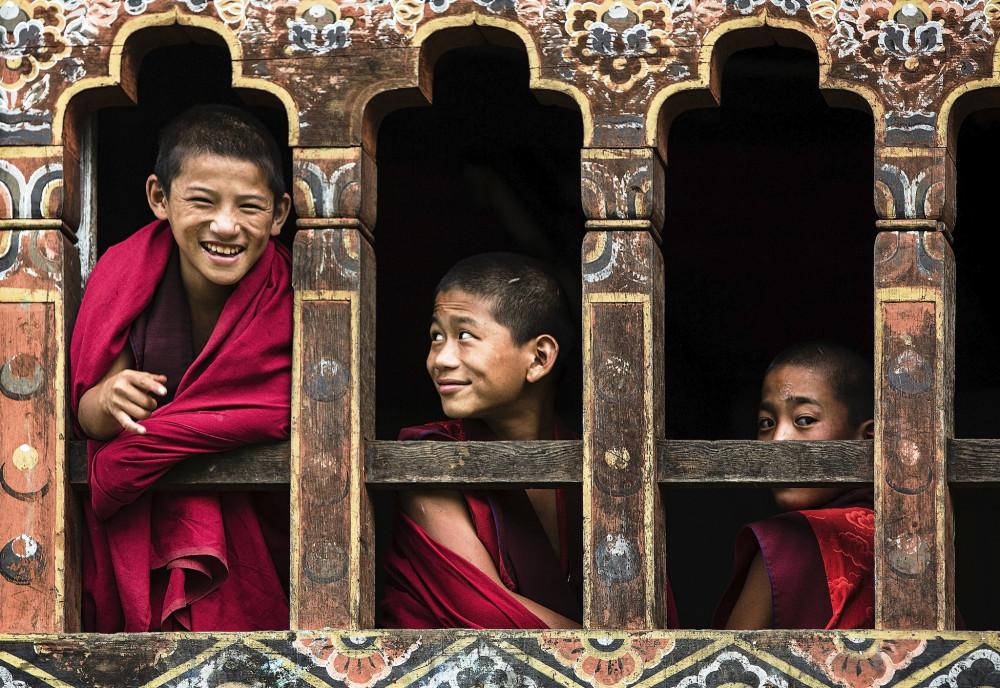 Điều gì đã khiến người dân Bhutan trở thành những người hạnh phúc nhất thế giới?