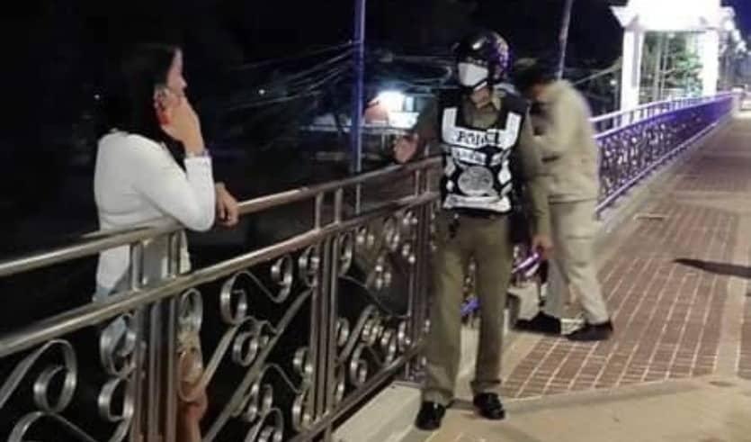 Đại dịch COVID-19 khiến tỷ lệ tự tử ở Thái Lan gia tăng mạnh