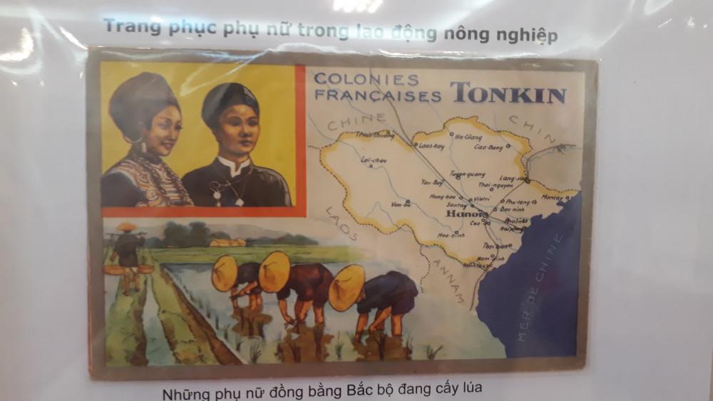 Một trong số những nét đẹp của phụ nữ Việt Nam