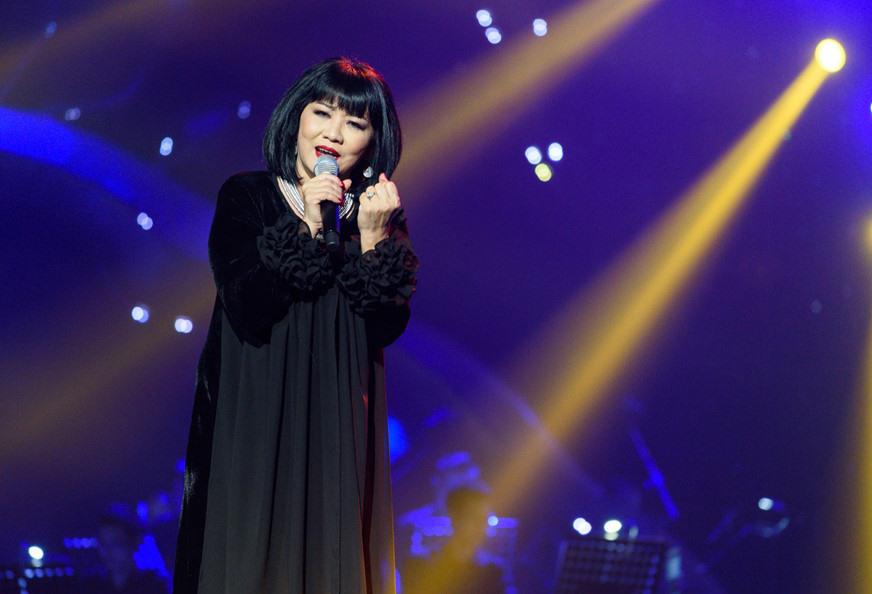 Ca sĩ Cẩm Vân sẽ tham gia nhiều chương trình tưởng nhớ cố nhạc sĩ tài hoa được tổ chức tại TPHCM và các tỉnh thành