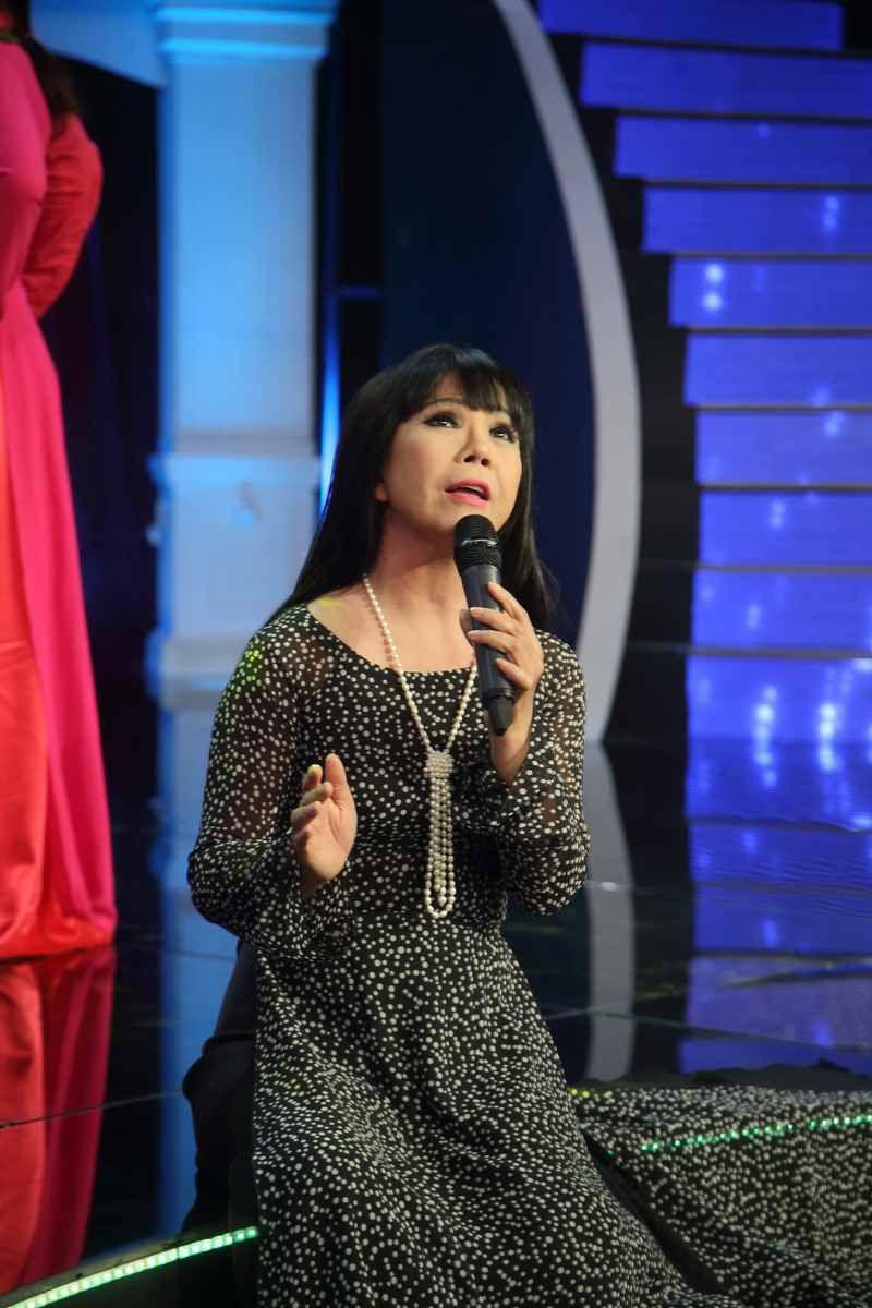 Ca sĩ Ánh Tuyết cùng nhiều ca sĩ sẽ trình diễn tại Hội An để tường nhớ nhạc sĩ Trịnh Công Sơn vào tối 1/4