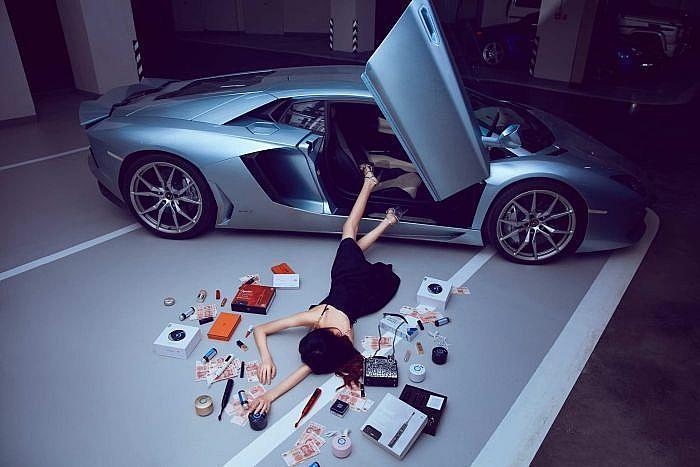 Rich kid lắm khi sở hữu những thứ mà người lớn cũng phải ao ước...