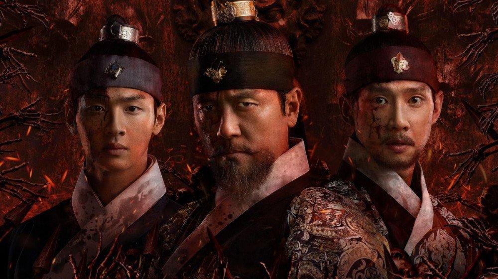 bom tấn Joseon Exorcist gây tranh cãi vì xuyên tạc lịch sử