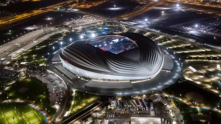 World Cup 2022 sẽ diễn ra tại Qatar