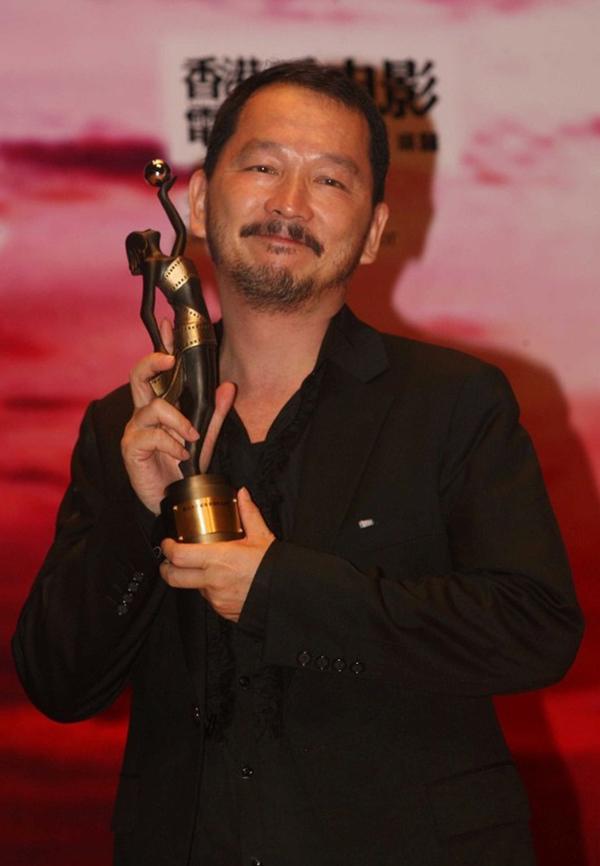 Nam diễn viên kỳ cựu từng 2 lần thắng giải Kim Tượng, hạng mục nam diễn viên phụ xuất sắc