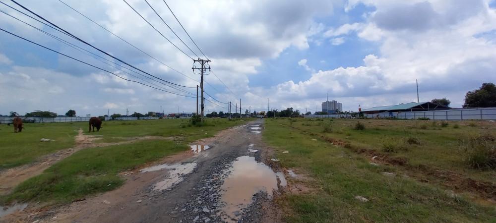 Hàng loạt dự án tại TPHCM xin miễn, giảm, không thu tiền sử dụng đất do điều chỉnh quy hoạch