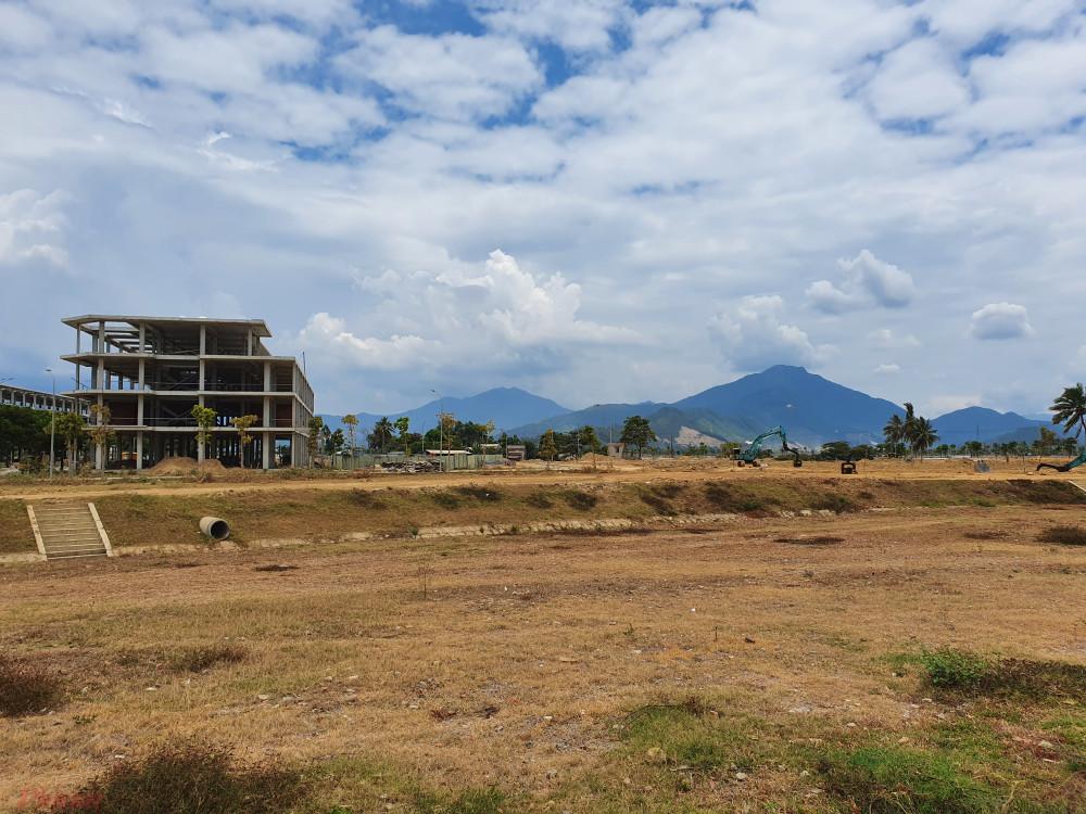 Đất ở dự án Goden Hills đang bị cò đất ra sức thổi giá