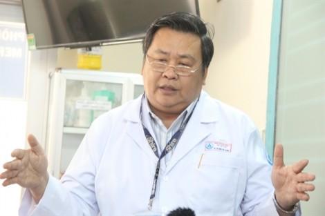 Bác sĩ Đinh Tấn Phương