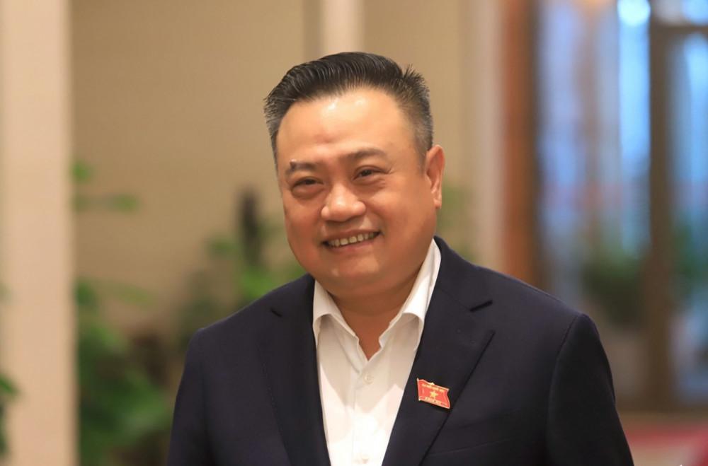 Ông Nguyễn Sỹ Thanh - Phó Chủ nhiệm Văn phòng Quốc hội được bầu giữ chức Tổng Kiểm toán Nhà nước