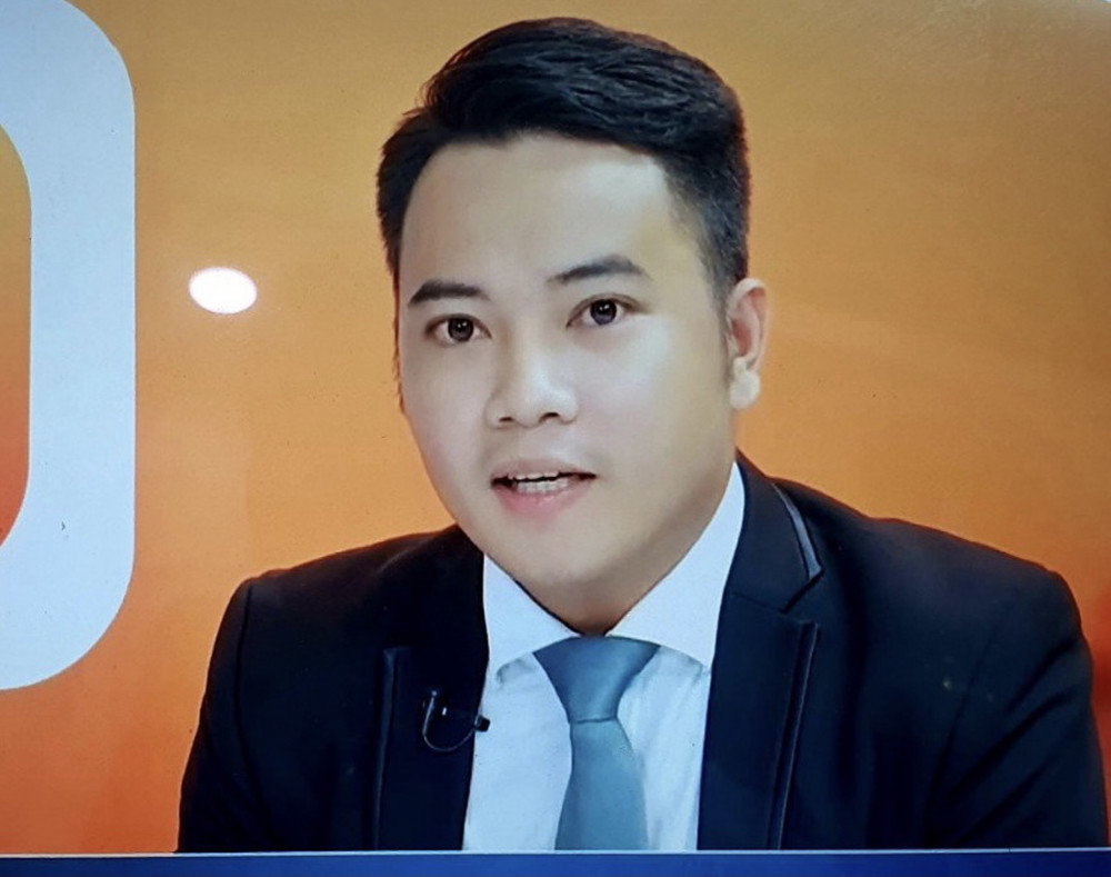 Luật sư Trần Minh Cường - Đoàn Luật sư TPHCM