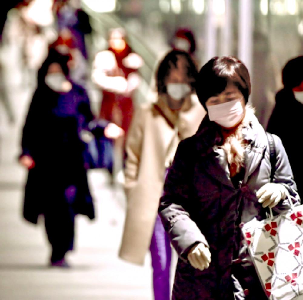 Chính phủ Nhật Bản đang nỗ lực hành động nhằm giảm thiểu tình trạng tự tử
