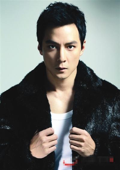 Diễn viên, đạo diễn, kiêm nhà sản xuất phim nổi tiếng Ngô Ngạn Tổ. Ảnh Sina