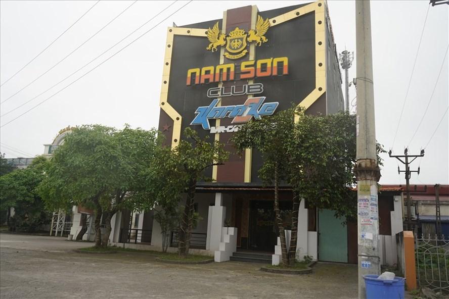 Quán bar, massage, karaoke... ở Hải Dương sẽ dừng hoạt động qua lễ 30/4 và 1/5 - Ảnh: Lao Động