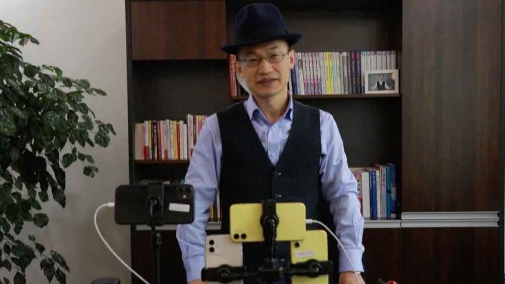 Các nhà điện ảnh Trung Quốc đã tung ra bộ phim Chị tôi với chủ đề tương tự chỉ ít ngày sau vụ tự tử bất thành của Liu - Ảnh: SCMP