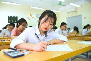 Hà Nội quyết định lùi lịch thi đầu cấp để tạo điều kiện cho thí sinh bị ảnh hưởng bởi dịch bệnh
