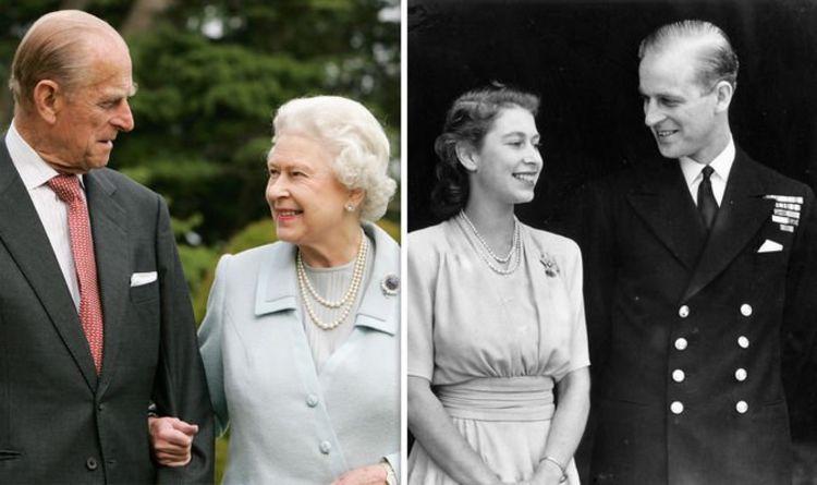 """Hoàng thân Philip dành 65 năm trong cuộc đời mình để ủng hộ Nữ hoàng. Trong lễ kỷ niệm 50 năm ngày cưới năm 1997 (đám cưới Vàng), nữ hoàng trìu mến gọi chồng là """"nguồn sức mạnh và chỗ dựa vững vàng cho bà trong suốt cuộc hôn nhân."""