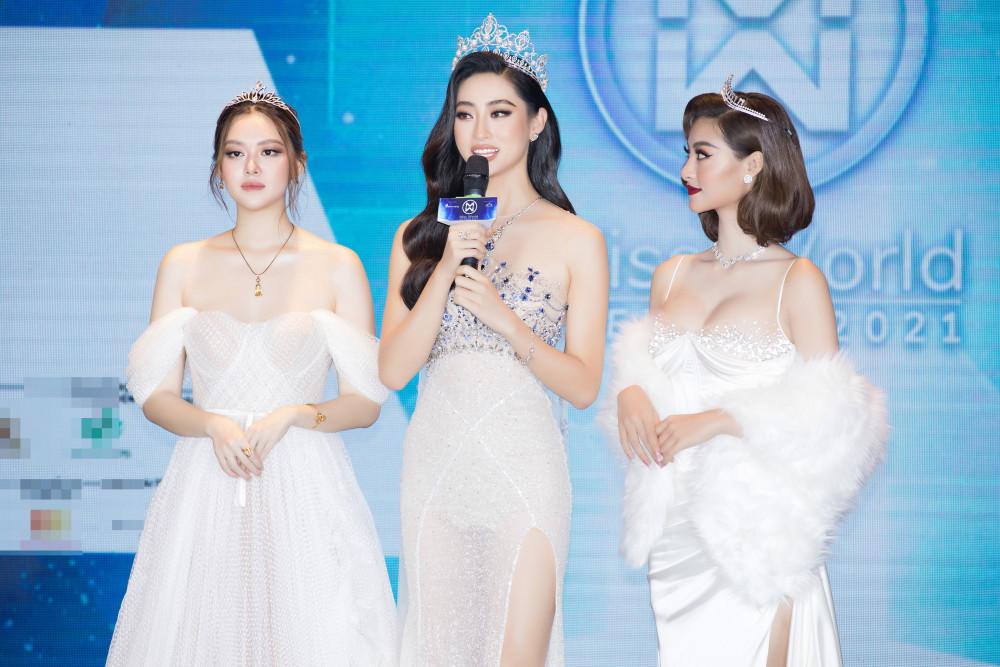 Hoa hậu Thế giới Việt Nam 2021 sẽ diễn ra vào tháng 10 tới đây