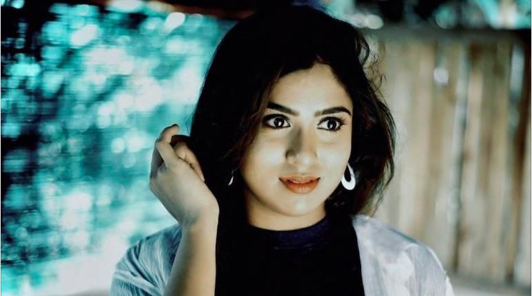 Chaitra Kotoor tự tử vì mâu thuẫn với gia đình chồng