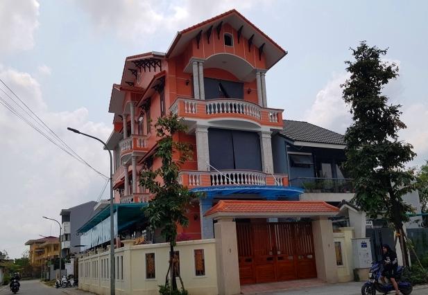 Lô đất có ký hiệu số A7 (khu đất xen ghép tổ 13, khu vực 5, phường An Đông, TPHuế) được chỉ định bán cho ông Huỳnh Cư
