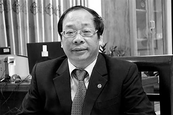 Quyền Giám đốc Học viện Báo chí và Tuyên truyền Lưu Văn An