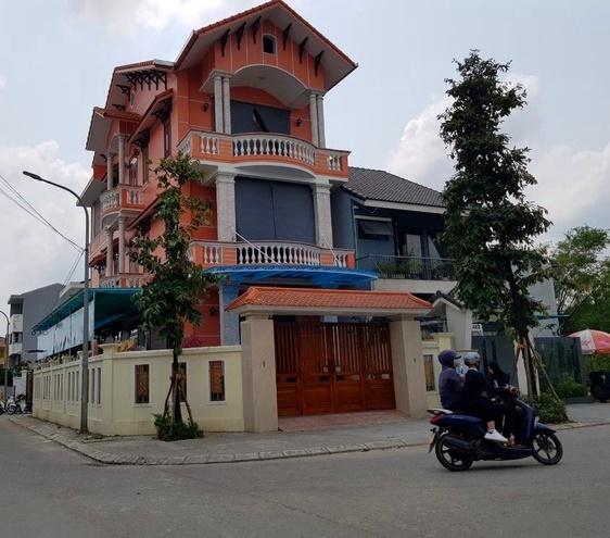 Lô đất số A7 - Khu đất xen ghép Tổ 13 Khu vực 5, phường An Đông, TP Huế được cấp cho ông Huỳnh Cư không qua đấu giá
